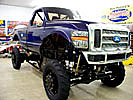 Ian Jones Monster Truck