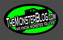 The Monster Blog