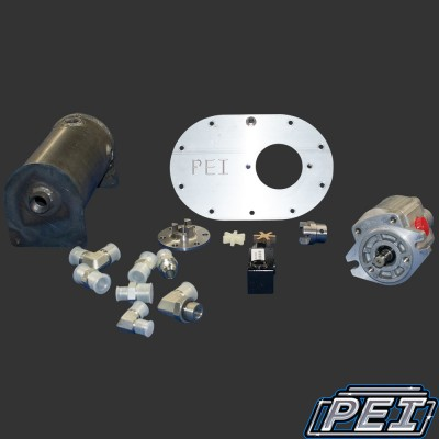 PEI Blower Style Pump Drive Kit