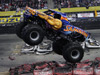 Samson Monster Truck Photos