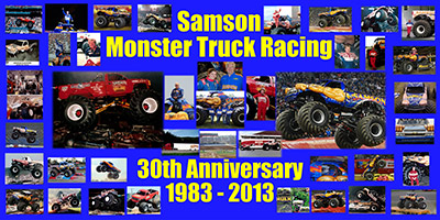 Samson 30th Anniversary