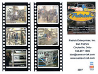 Patrick Enterprises Brochure